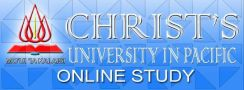 Christ's University in Pacific